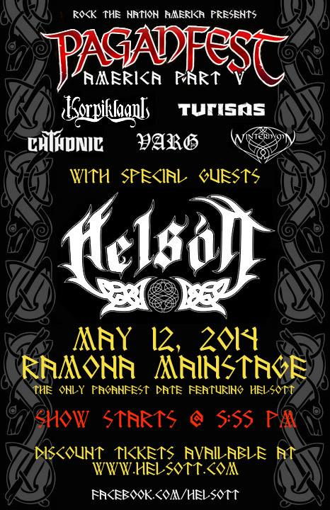 PAGANFEST 5 |